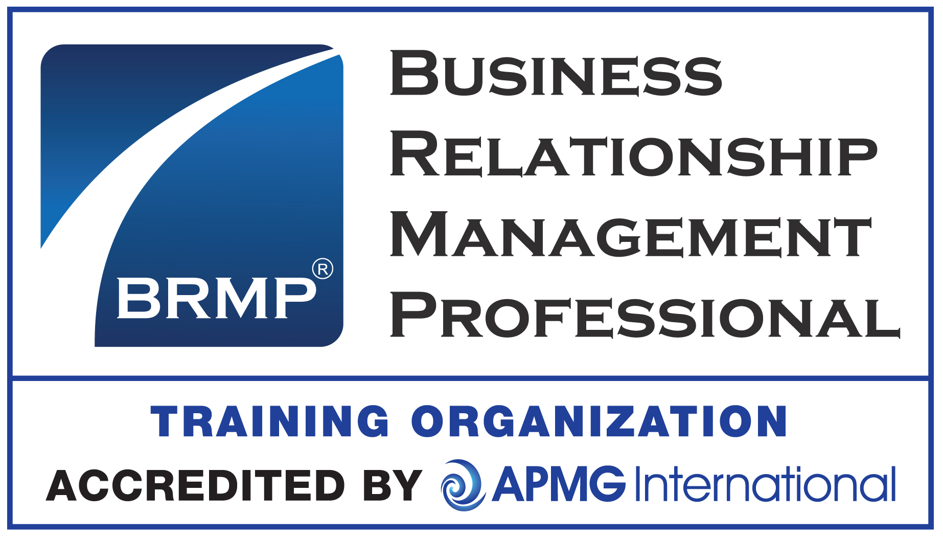 business relationship manager education
